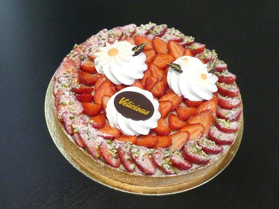 Reserver Une Table Pour Un Repas D Anniversaire Dans Un Restaurant A Strasbourg Velicious